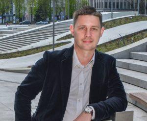 Tomas Safonovas