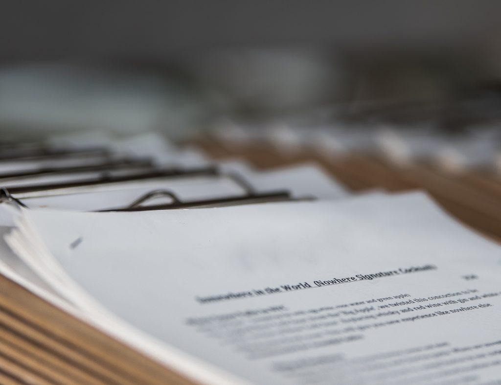 kokie dokumentai reikalingi buto, namo, sklypo pardavėjui